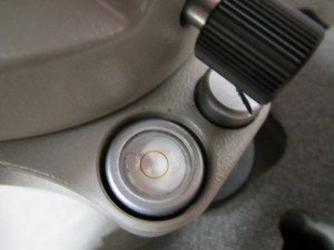 円形気泡管