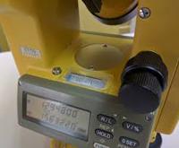 トランシット 測量
