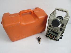 Nikon デジタルセオドライト