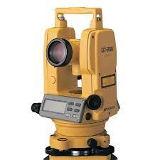 奈良県 測量機器