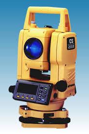 岡山県 測量機器