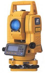 パルストータルステーション GPT-3003W