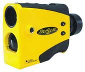 携帯型レーザー測量機 トゥルーパルス360