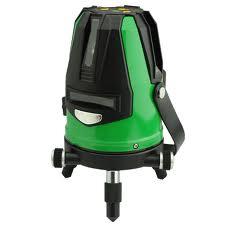 テクノ グリーンレーザー墨出し器