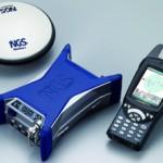 測量機器 GPS