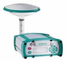 ソキア GSR2600