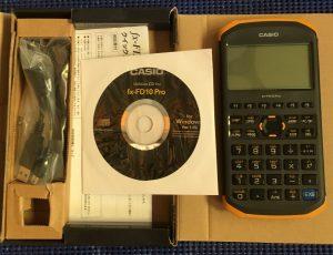 オマケ 測量電卓