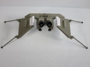 TOPCON トプコン 反射鏡式実体鏡
